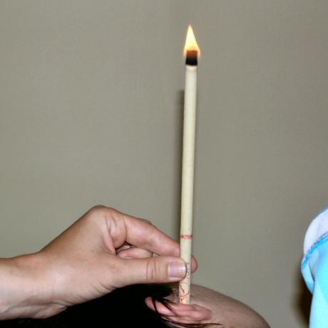 נרות הופי