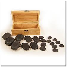 אבנים חמות