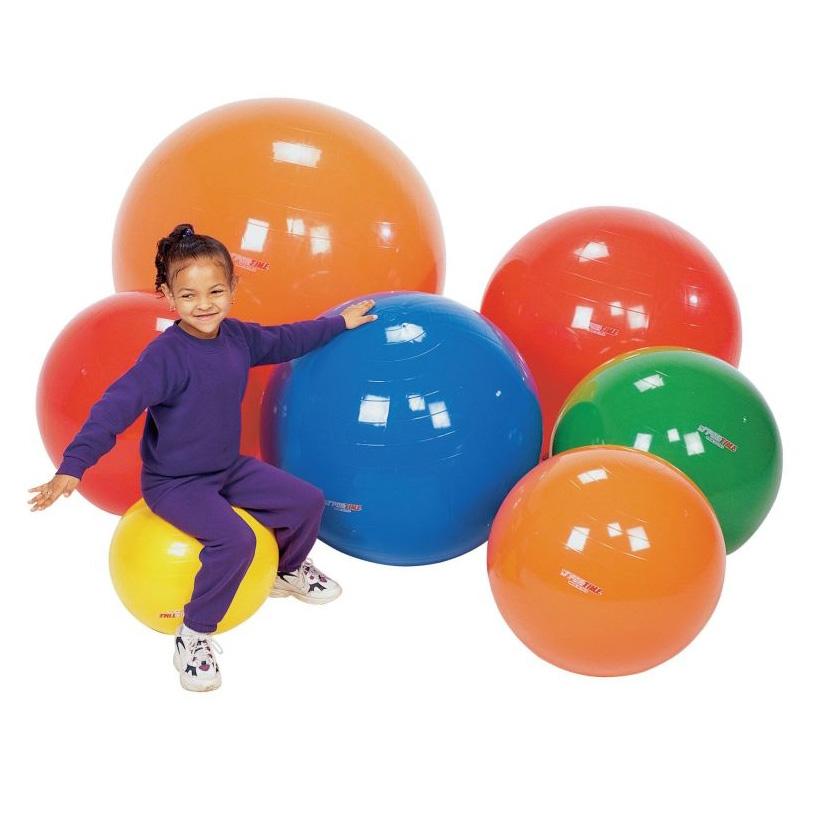 כדורים לפיזיותרפיה