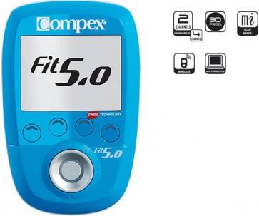 מכשיר קומפקס פיט 5 FIT