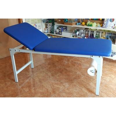 מיטת בדיקה משופרת לרופא דגם 117