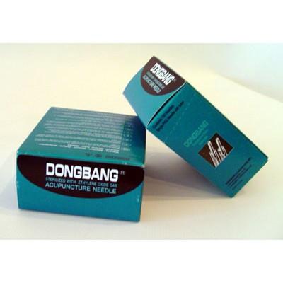 מחטים קוריאניות Dong Bang
