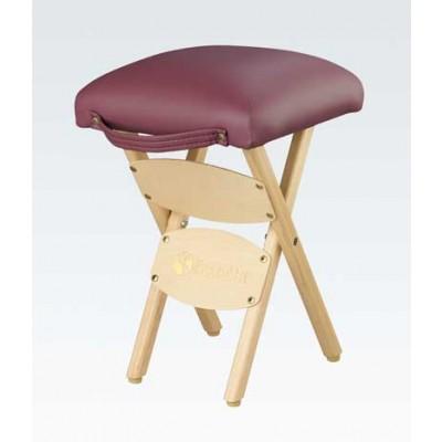 כסא מטפל אמריקאי מתקפל
