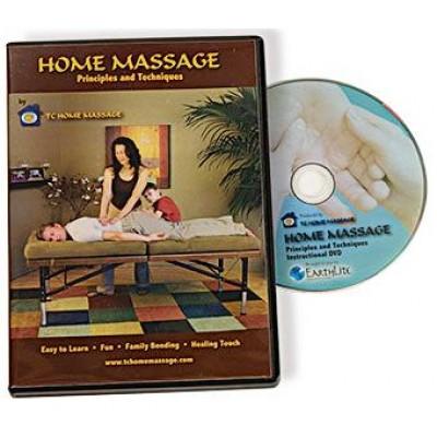 דיסק הדרכה Home Massage