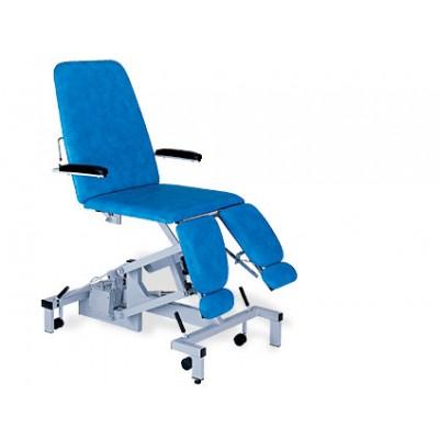 כסא רב שימושי לפדיקור וקוסמטיקה Model 93CD