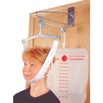 מתקן מתיחה צווארי