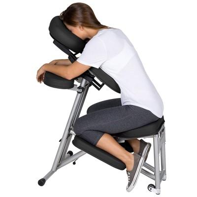 כסא שיאצו מקצועי ERGO PRO