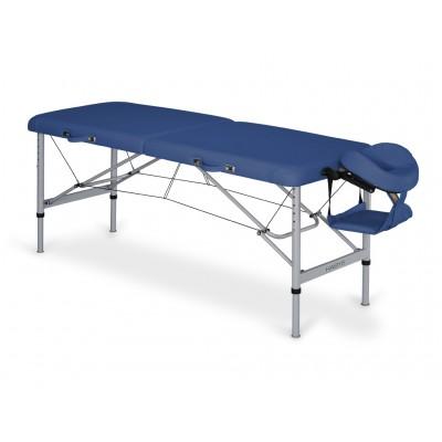 מיטת אלומיניום מקצועית קלה דגם Aero
