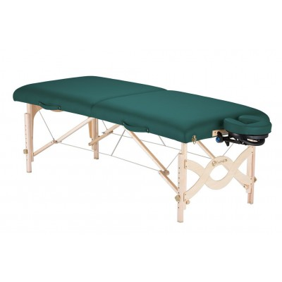 מיטת טיפולים מקצועית New Avalon תוצרת EARTHLITE