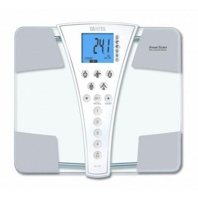 משקל ומד אחוזי שומן מקצועי גדול Tanita BC587