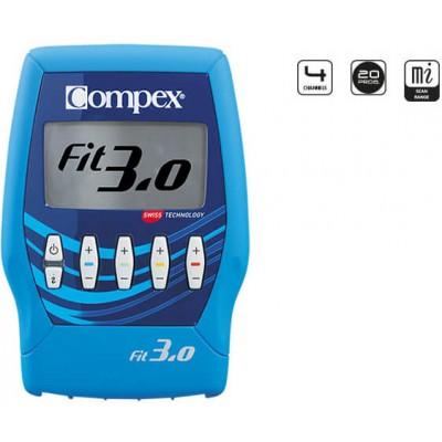 מכשיר קומפקס פיט 3 FIT