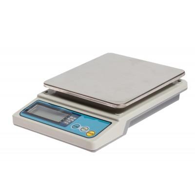 משקל מעבדה רגיש KS-2000 דיוק שקילה 0.1 גרם