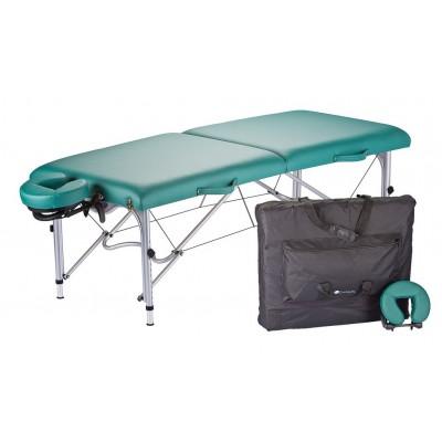מיטת אלומיניום מקצועית קלה דגם LUNA