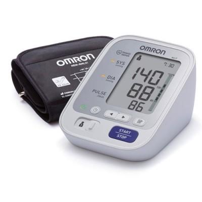 מד לחץ דם מקצועי Omron M6 Comfort